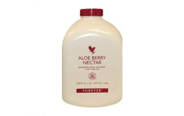 משקה אלוורה וחמוציות (34) Aloe Berry Nectar