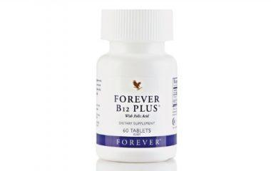 פוראוור B12 פלוס (188) Forever B12 Plus