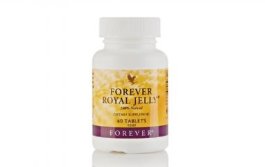 מזון מלכות (36) Forever Royal Jelly