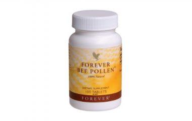 בי פולן (Forever Bee Pollen (26