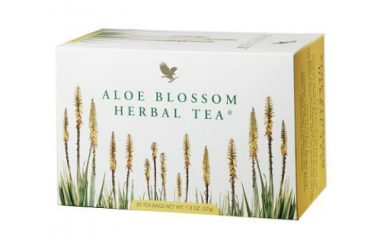 תה תפרחות אלוורה (Aloe Blossom Herbal Tea (200