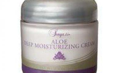 סוניה – קרם מאזן (280) Sonya Aloe Balancing Cream