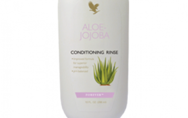 קונדישנר אלוורה וחוחובה (261) Aloe Jojoba Conditioning Rinse
