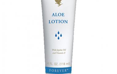אלו לושן (62) Aloe lotion